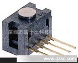 FSG-15N1A Honeywell 传感器,力,印刷电路板安装