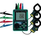 克列茨电能质量分析仪 MODEL6300