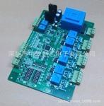 TC360三相可控硅触发板 三相全控整流触发板