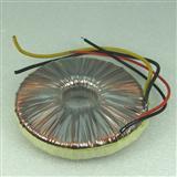 订做超薄环型变压器 户外电子设备环形变压器