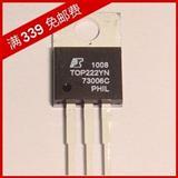 电源管理芯片   TOP222