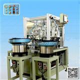 电位器自动组装机 旋转电位器自动装配机 碳膜电位器组装设备