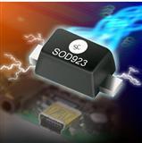 硕凯电子ESD05V92D-C防静电ESD二极管