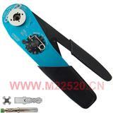 圆形/汽车/重载/矩形/条形.电缆连接器压接工具