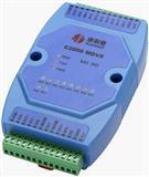 C2000 MDV8:模拟量采集模块,0-10V转485,模拟量输入模块