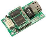 串口联网模块 TTL转以太网模块