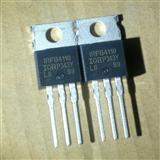 IRFB4110PBF,IR/国际整流器全新原装