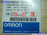 OMRON 温度控制仪表 E5CW-Q1KJ 全新原装
