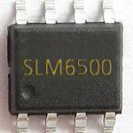 SLM6500 2A/4.2V,原装正品充电IC,代理SLM优势SLM6500
