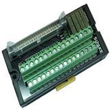ST000PLC输入输出端子台