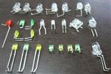 全自动LED成型%/LED折弯机%LED自动剪脚机