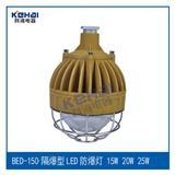 BED-Ⅰ20 免维护LED防爆灯,免维护LED防爆灯价格