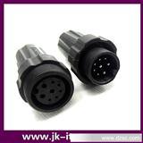 IP68防水连接器
