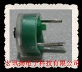 现货南韩直插可调电容/6mm微调电容/JML06-1
