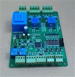 TC120直流电机调速控制板 可控硅触发板 单相恒流恒速控制