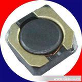 SMDSD大电流屏蔽贴片电感