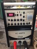 松下逆变焊机YC-400TX3