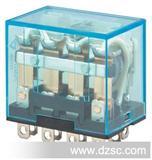原装OMRON中间继电器LY2NJ  AC220V