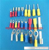 :RV5-12 护套冷压端子 全铜   500只 美式接线端子