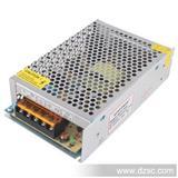 LED安防监控开关电源直流稳压器12V 5A 60W适配器 驱动电源