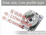 国产进口电位器,北陆3MM可调电阻(图)