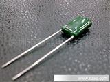 CL11涤纶电容器1200V332J麦拉电容器