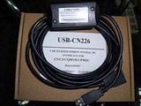 欧姆龙PLC编程电缆USB-CN226