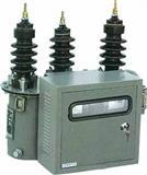 10KV三相油浸式高压计量箱JLS-10KV 厂家直销