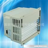 单进单出风机变频器 交流220V电机调速器0.75KW
