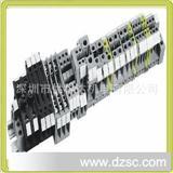 厂家直销优质价廉上海友邦通讯连接器铜接线端子排 质量保证