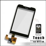 批发 多普达 A6363 谷歌HTC G6 触摸屏 触控屏 手写屏 优势到货