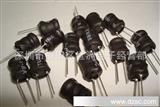 【厂家直销】直插功率电感系列6*8 100UH¥0.08/PCS