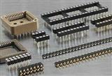 IC座/IC插座/圆孔IC插座/圆孔插座
