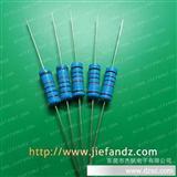 精密金属膜电阻器,色环电阻,五环电阻,金属膜电阻2w 散装
