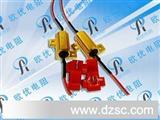 RX24大功率电阻,汽车LED灯电阻,RX24-50W6R