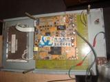 海天AK580注塑机电脑显示板SX14Q003