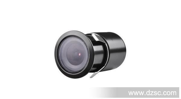 大量批发通用18.5打孔倒车摄像头 汽车后视摄像头 车载摄像头厂家