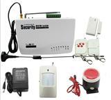 智能语音报警器 远程控制报警主机 多功能防盗报警器