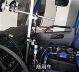 汽车换挡力测试系统