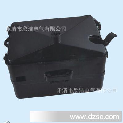 厂家直销,供应汽车保险丝盒/保险丝座-bx2103塑料件,注塑加工品