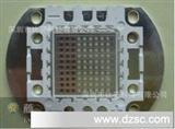 深圳大功率led封装厂直供华晶45MIL集成灯珠100W 集成LED灯珠
