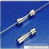厂家  5*20玻璃保险丝 管状保险丝 电流保险丝 直插保险丝