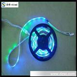 LED5050跑马软灯条54灯一米 led strips  跑马LED软条灯
