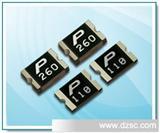 SMD0603可恢复贴片保险丝Multifuse/富致/陆海