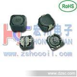 生产厂家小体积大电流 带屏蔽工字磁芯 功率电感