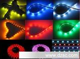 7.2W/M 高品质防水5050led柔性灯条