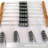 专业玻璃釉电阻器