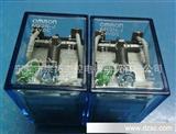 omron欧姆龙继电器MY2N-CR-J AC220/240