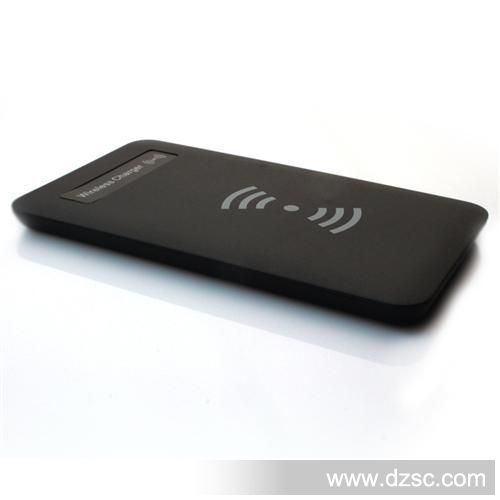 Q2手机无线充电器的发射器 苹果充电器 无线手机充电器 苹果5手机图片