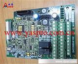 富士变频器配件L1S1-5.5-15KW-CPU板子